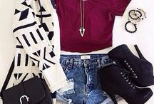 tumblr outfit *-*