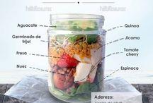 Comidas (recetas y tips)
