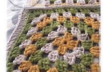 crochet 2018