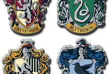 Harry Potter→