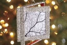 Holiday Ornaments and Design / by Melissa Dawn