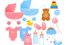 Baby Stuff and Ideas