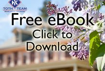 Ann Arbor Real Estate eBooks / Free eBooks stocked full of helpful tips for home sellers and homebuyers!