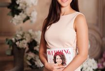 Wedding planner Natalia Manukovskaya / Backstages, wedding classes , promo weddings etc