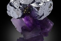 Fluorite / Gems, crystals and healing stones