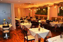 Jubilee hotel&lunch / Presso il ristorante è possibile degustare piatti tipici, con prodotti di prima scelta. Il nostro staff altamente qualificato offre servizi e assistenza ai clienti.
