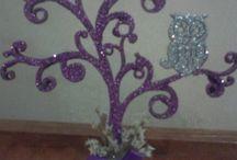 decoracion 15 años