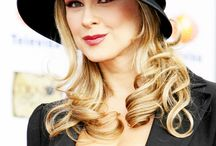 ACTRESS - ARACELY ARAMBULA
