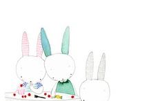 Party {Bunny}