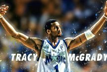 Tracy McGrady Art and Wallpapers