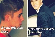 So true love you JB ♥♥♥
