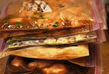 Paleo Recipes / by Danielle Friloux