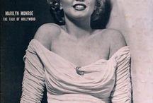 Hollywood Glam / by Dawn Maestro-Blom