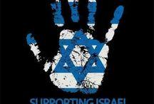 Support Israel Always