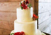 Dream Wedding <3 / by Tara Fleming
