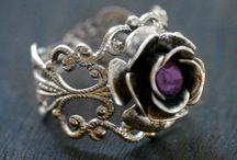 Purple Rain.... / Loveliest Purple items!!!!