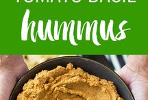 Healthy Spreads / Healthy and clean condiments, spreads, patés and sauces based on vegetables, herbs, legumes, nuts, seeds, dairy or fruits: clean eating dips, hummus, mustard, ketchup, chia seed jams and other sandwich spreads that are quick and easy to prepare. Eat clean and get lean. Pin, click trough and enjoy!