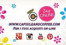www.capsuleandcoffee.com