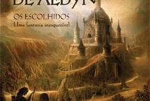 Aventura / Ficção / Livros contendo aventura, romance, ficção