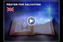 PRAYER FOR SALVATION