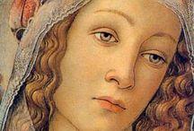 Botticelli / Botticelli