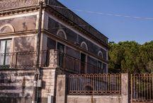 Ghost & Mistero : Brividi a Mascalucia per la villa del mistero.