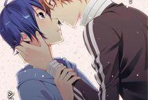 ♡> Takagi x Mashiro <♡》YAOI WARNING《