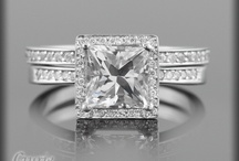 Diamonds-girl's best friend / Jewelry