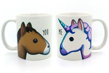 gifts for horse & unicorn lovers / Perfect gifts you can add to your list.