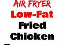 Recipes Air Fryer