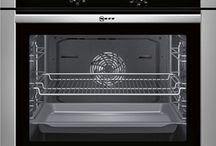 single ovens by Neff - 2016