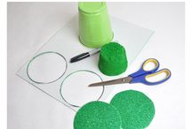 St.Patrick's Day Crafts, Activities, Parties, Dress-Up, and, Jokes / by Sharon Lucas Minnick