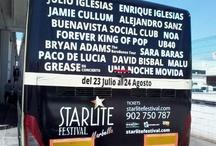 #Starlite2013