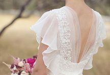 Vintage Wedding Ideas / by Amanda Ervin