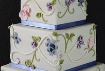 Cakes / by Robyn Jones