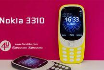 Forulike بالفيديو: عودة هاتف نوكيا Nokia 3310 بشكل عصري - المواصفات والأسعار