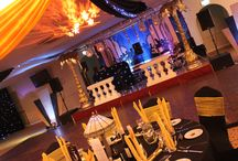 Roaring 20s Christmas Parties Dec 2017 / Stunning Gatsby themed Christmas Party