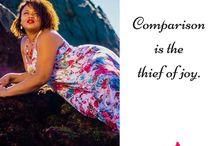 Curvy Quotes on Plus Size Women