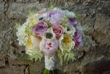 wedding bouquets / wedding bouquets