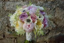 wedding bouquets / wedding bouquets