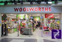 Stores I Remember