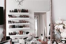 Glamour Interior Desgin