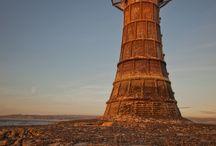 Leuchttürme Weltweit // Lighthouses