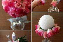 Floristry how to