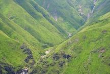 Argentina Landscapes