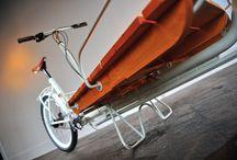 Gorgeous Cargo Bikes