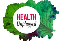 HEALTH Unplugged - 25 October 2014 / The HEALTH Unplugged Event - 1st Paleo conference in the UK