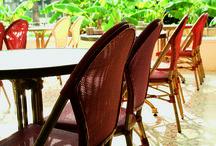 Cafe Reci's - Bostanlı/İzmir / Sandalyeci