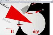 Propagandakunst / Nazistische en communistische propaganda