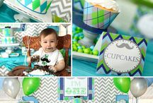 Party ideas for baby